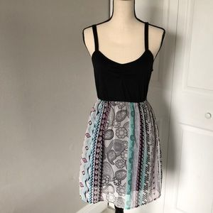 SOUNDS&MATTER LADY DRESS